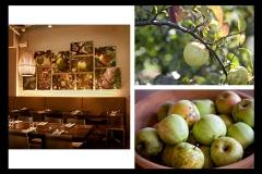 Community Restaurant, NYC website