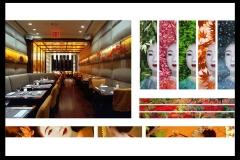 Geisha Restaurant, NYC website