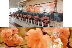 Grandeur of the Seas- Izumi Restaurant